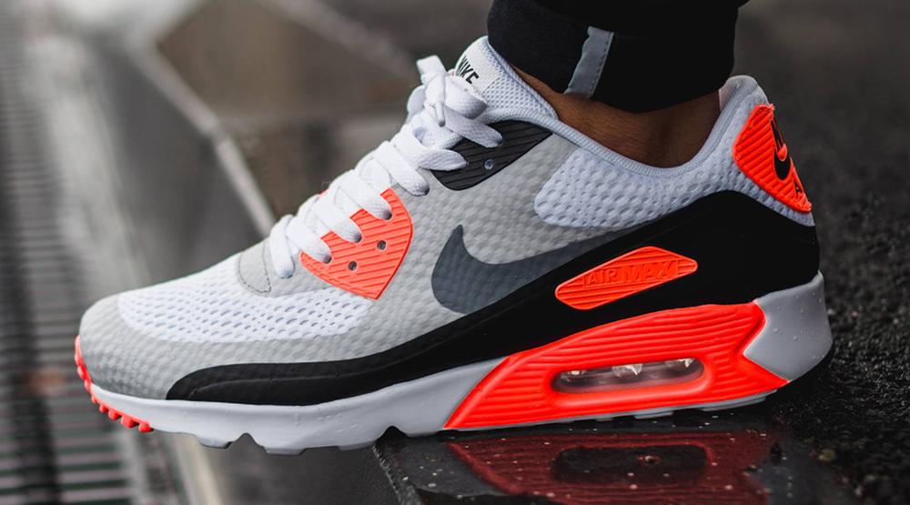 Achat De;ve Nike Air Max 90 Essential Homme Chaussures Pas Cher Alainhemet