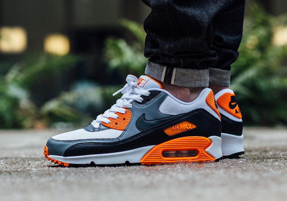 40 jusqu nike air gt; cher r pas duction Promotions one max 90 rzTrR8