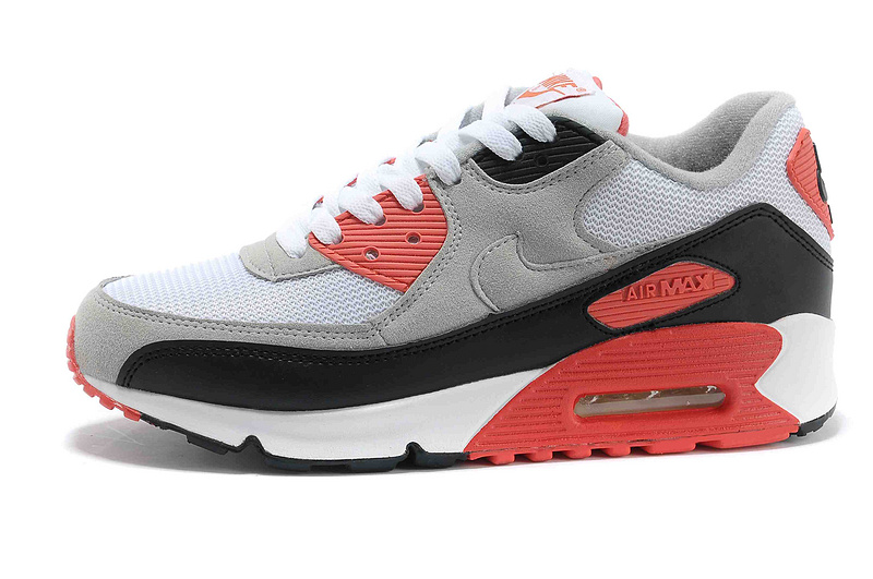100% authentic e21c9 b47a9 Achat De ve Nike Air Max 90 Essential Femme Chaussures Pas Cher Alainhemet