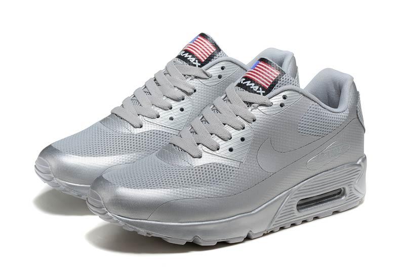 new product c6afe 8f8de Achat De ve Nike Air Max 90 Femme Chaussures Pas Cher Alainhemet